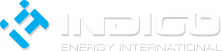 Indigo Energy International Logo