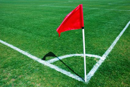 Football Red Flag